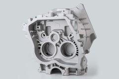 AluGuss Aue & Co. KG - Prototypenfertigung Kupplungsgehäuse