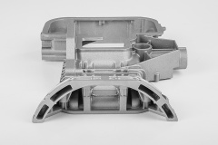 AluGuss Aue & Co. KG - Prototypenfertigung Ölwanne